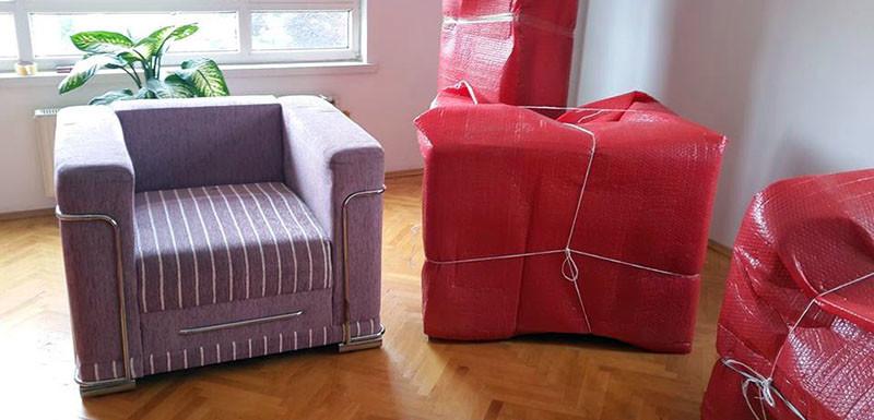 izmir evden eve sigortalı taşımacılık
